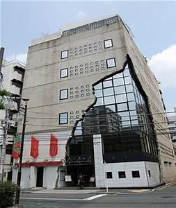 Edificios Polémicos con Fachadas deconstructivistas ArQuitexs