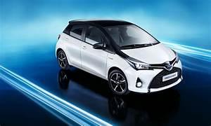Toyota Yaris Trend White Edition - News