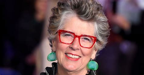 prue leith stabbed colleague  unbalanced