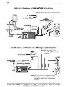 Msd Blaster Ss Coil Wiring Diagram