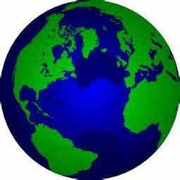 Globe Terrestre Carton : file ~ Teatrodelosmanantiales.com Idées de Décoration
