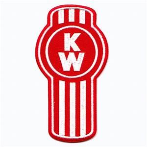 Image Gallery kenworth logo