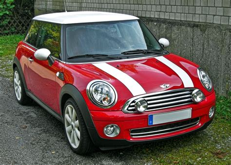 Mini Cooper Car : Book Mini Cooper Luxury Car On Rent At Best Offers.
