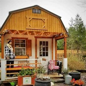 How To Turn A Shed Into A Tiny House