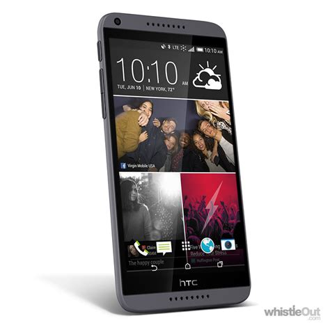 Mobile Phone Htc by Htc Desire 816 Compare Prices Plans Deals Whistleout
