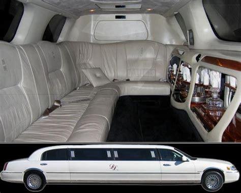 Lax Limousine by L Interieur De La Limousine