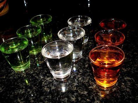vodka blamed  short life expectancy age