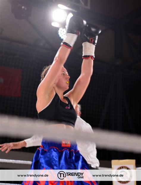 cheyenne hanson boxkampfdebut  albanien news augsburg