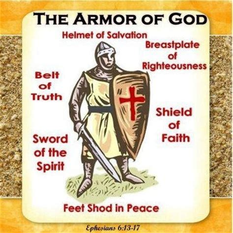 armor  god quotes  sayings quotesgram