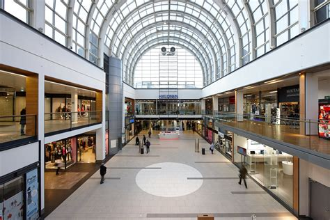 There Is Room For Another Large Shopping Mall In Bucharest