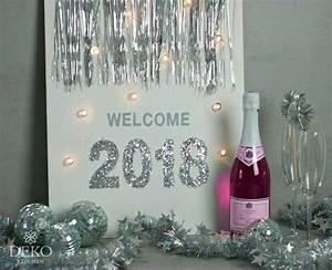 Silvester Deko 2017 : diy beleuchtetes dekoschild f r silvester 2018 deko kitchen ~ Frokenaadalensverden.com Haus und Dekorationen