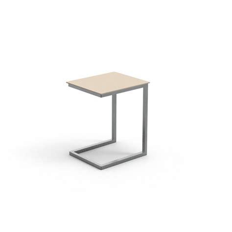 canapé lit d appoint tablette bout de canapé design chic signée talenti