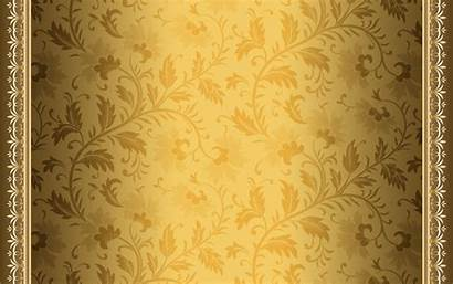 Pattern Texture Wall Interior Yellow Curtain Bronze