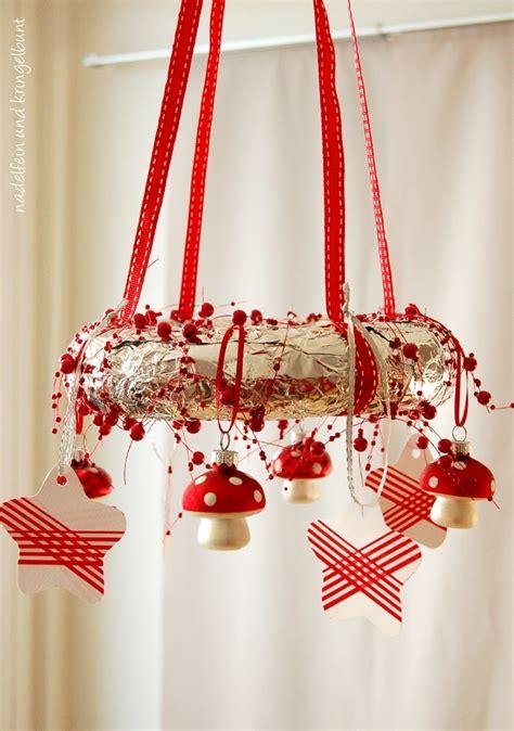 Zum Aufhängen by Weihnachtskranz Zum Aufh 228 Ngen Handmade Kultur