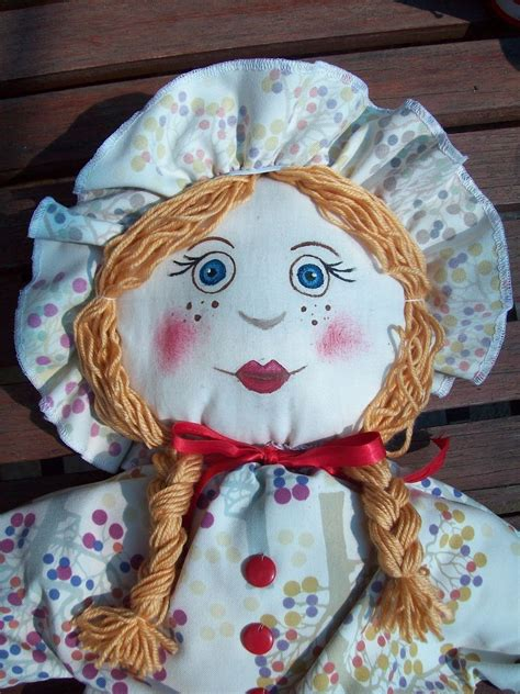 nina  rag doll     rag dolls  person