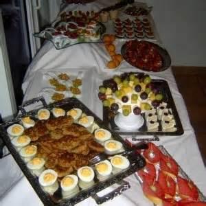 Party Buffet Ideen : tipps und ideen f r ein buffet eine party ein fest teil 2 ~ Markanthonyermac.com Haus und Dekorationen
