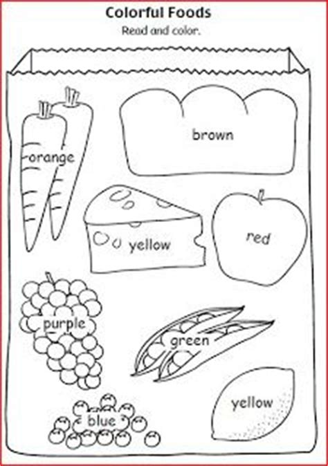 colours  images english activities  kids color
