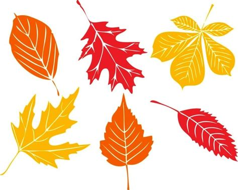 Herbstlaub Basteln Blaetter Deko Aus Papier by Bl 228 Tter Als Fensterbilder In Herbstlichen Farben Vorlage