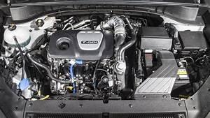 Hyundai Tucson 2 0 Crdi  2016  Road Test Review