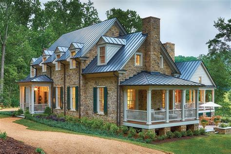 Southern Living Idea House In Charlottesville, Va  How To