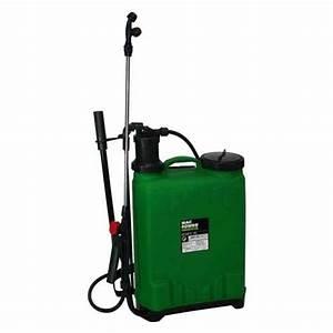 Pulvérisateur à Dos : pulv risateur dos 12 litres ~ Melissatoandfro.com Idées de Décoration