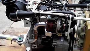 Volkswagen Industrial Power Unit Vw 1 9 Tdi Model Ade