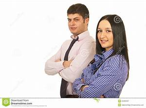 Young Business Team Royalty Free Stock Photography - Image ...