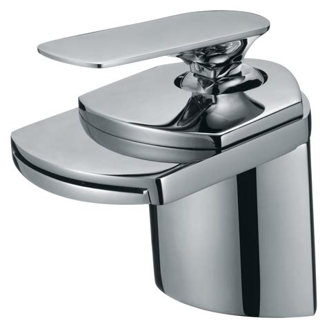 modern bathroom sink faucet single hole handle