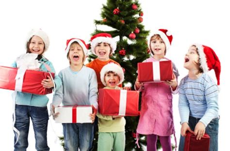 children and christmas party safety the parent report