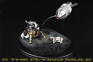 DM-50398 Dragon Models Display Model, NASA, Apollo 16 ...