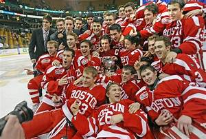 Salacious details emerge from BU hockey subcommittee ...