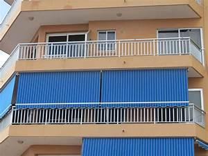 Balkon Windschutz Durchsichtig : regenschutz f r balkone ~ Markanthonyermac.com Haus und Dekorationen