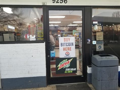 Bitcoin atm (abbreviated as batm) is a kiosk that allows a person to buy bitcoin using an automatic teller machine. Bitcoin ATM in Charlotte - Citgo Gas Station