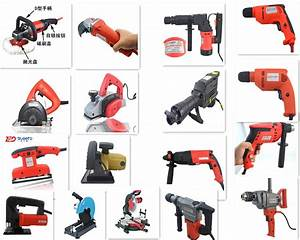 Electrical Tools Names And Pictures