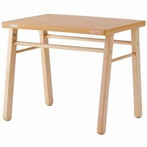 Table Enfant Bois : berceaumagique produits table d 39 enfant ~ Teatrodelosmanantiales.com Idées de Décoration