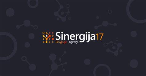 Sinergija 17 — konferencija posvećena IT temama, biznisu i ...
