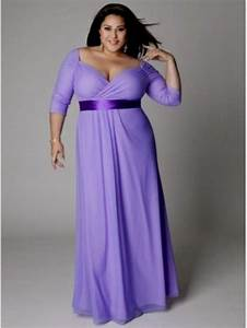 Lavender wedding dress plus size 2016 2017 b2b fashion for Lavender plus size wedding dresses