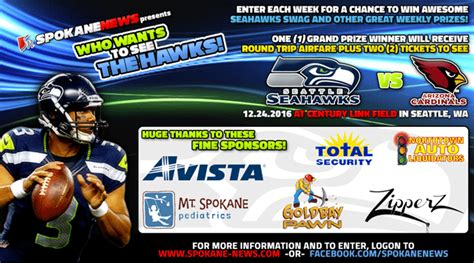 spokane news seahawks trip promotion spokane news