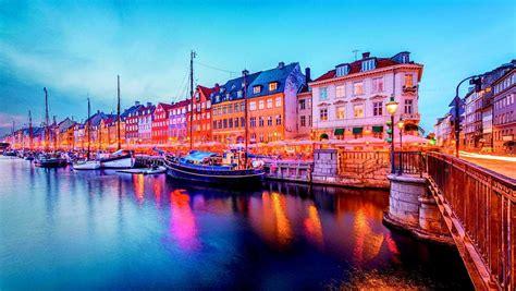 Está situado en el norte de europa. Trabajo en Dinamarca | Geotecnia