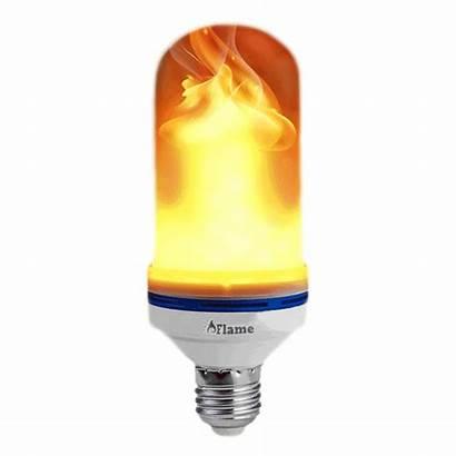 Led E27 Lamp Vlam Effect Effekt Flammen