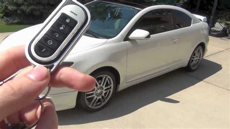 Viper Car Remote Starter System Alarm Review