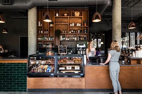 Local coffee roasters open first coffee shop подробнее. Armistice Coffee & Cocktail Bar - Board & Vellum