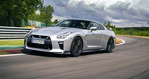 2017 Nissan GT-R Review CarAdvice