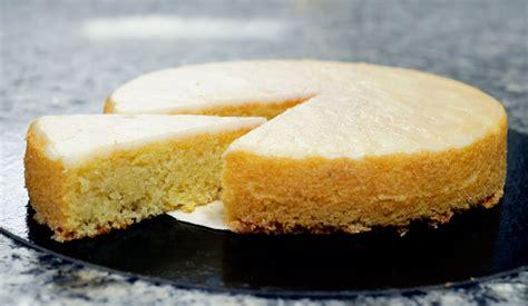 spécialité cuisine le gâteau nantais