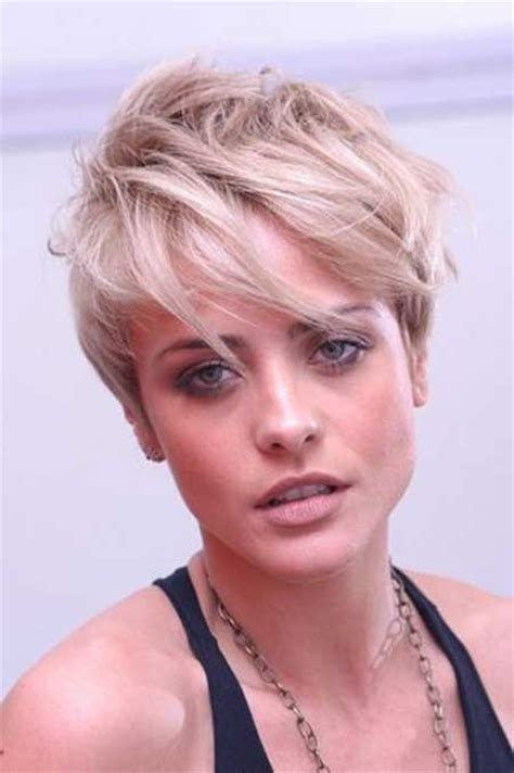 Pixie Hairstyles 2014 by 25 Pixie Cuts 2013 2014 Hairstyles 2017 2018