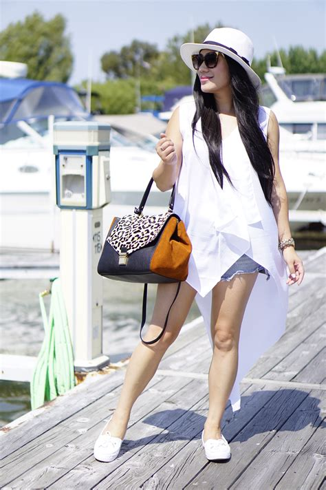 Boat Ride Party Outfits by What To Wear On A Boat Ride Color And Grace