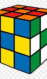 Rubiks Cube Vector at Vectorified.com   Collection of ...