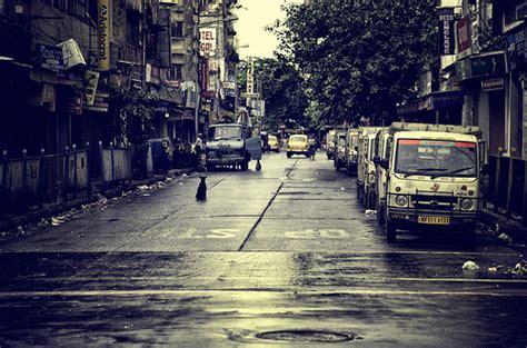 streets  kolkata hill post