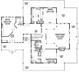 modern ranch floor plans luxury modern ranch farmhouse house plans home design