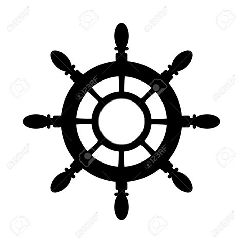 Boat Steering Wheel Clipart Free by Boat Steering Wheel Clipart Collection